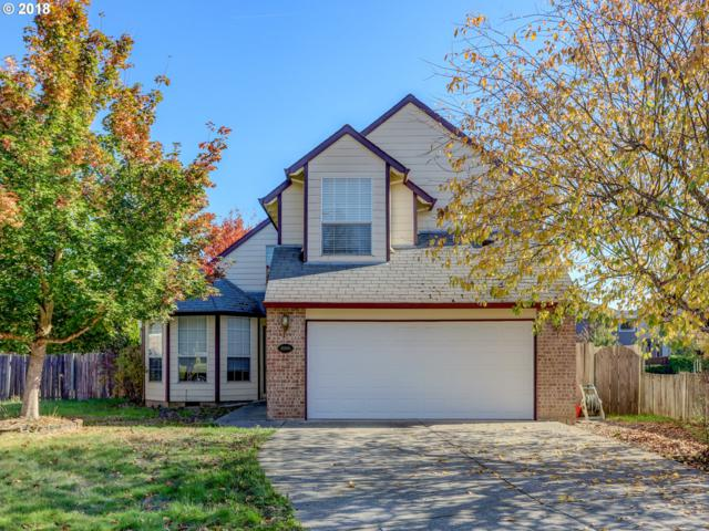 20505 SW Anna Ct, Beaverton, OR 97006 (MLS #18205042) :: Hatch Homes Group