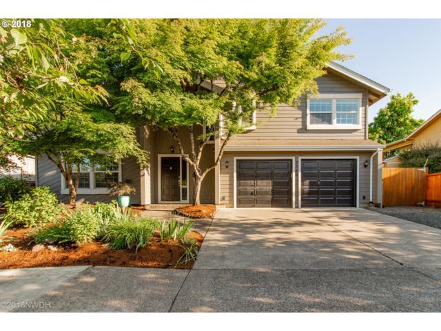 2540 Snelling Dr, Eugene, OR 97408 (MLS #18205050) :: Song Real Estate