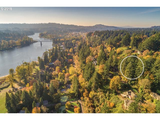 0 Elk Rock Rd, Lake Oswego, OR 97034 (MLS #18205150) :: Fox Real Estate Group
