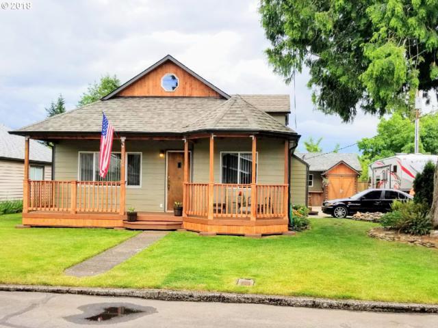 1404 I St, Washougal, WA 98671 (MLS #18205261) :: Fox Real Estate Group