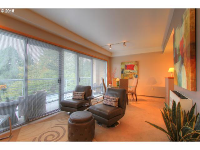 701 Columbia St #404, Vancouver, WA 98660 (MLS #18205307) :: Change Realty