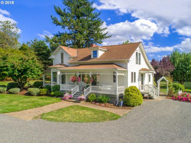 22727 SW Stafford Rd, Tualatin, OR 97062 (MLS #18205469) :: Matin Real Estate
