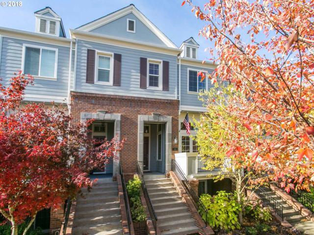 6644 NE Rosebay Dr, Hillsboro, OR 97124 (MLS #18205589) :: Cano Real Estate