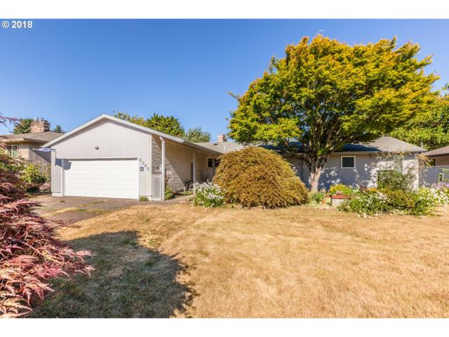 5022 SE 34TH Ave, Portland, OR 97202 (MLS #18205725) :: Hatch Homes Group