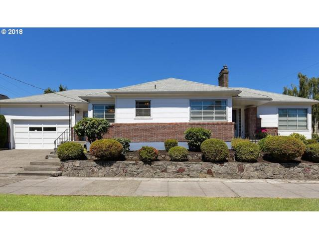 931 SE Bush St, Portland, OR 97202 (MLS #18205734) :: Next Home Realty Connection