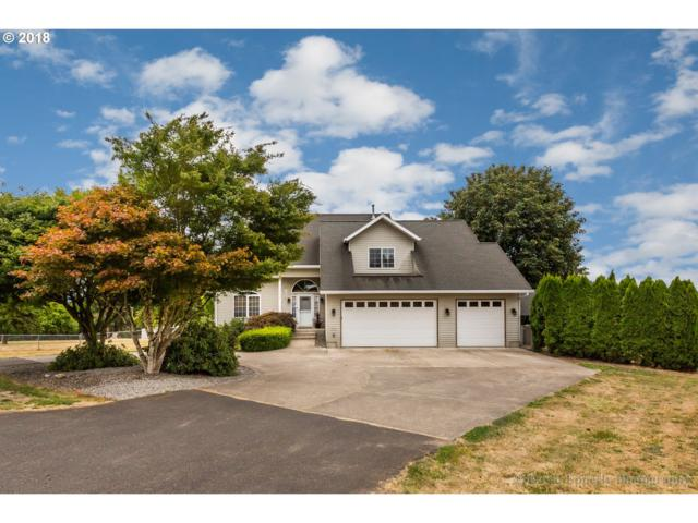 33676 Ruby Ln, St. Helens, OR 97051 (MLS #18205873) :: Next Home Realty Connection