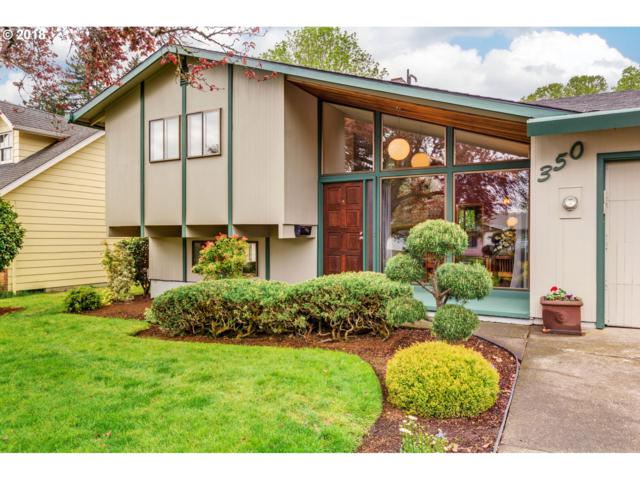 350 E Kenmore St, Gladstone, OR 97027 (MLS #18206267) :: McKillion Real Estate Group