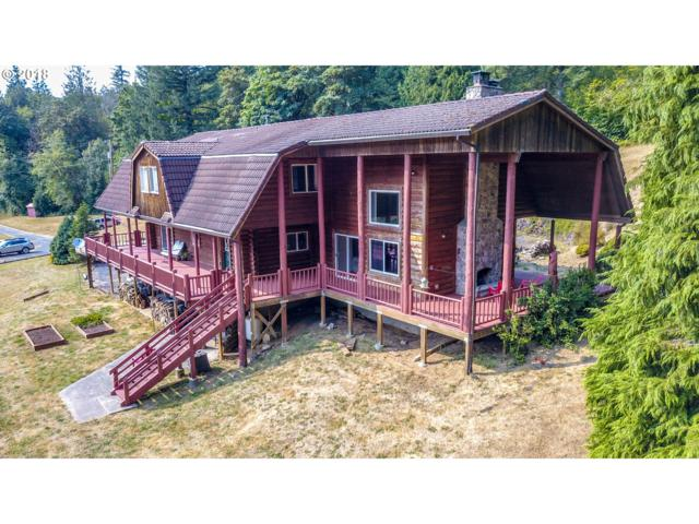 61000 Robinette Rd, St. Helens, OR 97051 (MLS #18206294) :: Premiere Property Group LLC