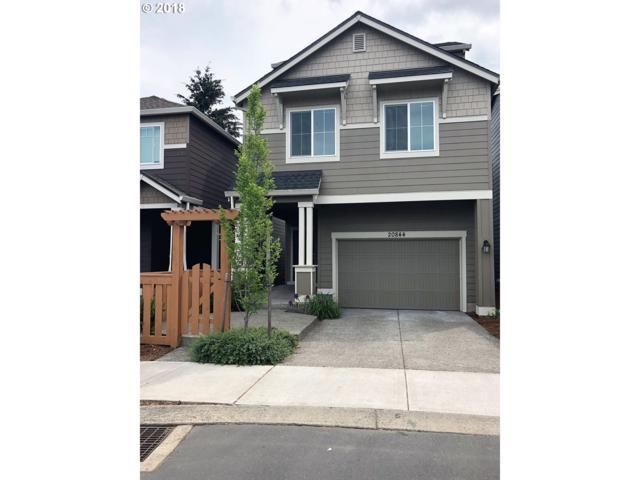 20844 SW Sister Ln, Beaverton, OR 97003 (MLS #18206361) :: Harpole Homes Oregon