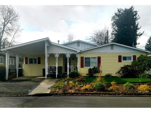 3180 Oriole St, Springfield, OR 97477 (MLS #18206365) :: Hatch Homes Group