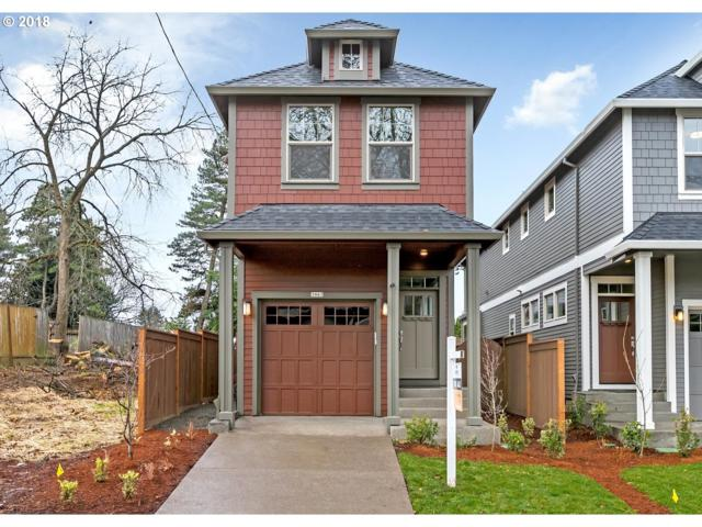 3963 SE 36TH Ave, Portland, OR 97202 (MLS #18206472) :: Next Home Realty Connection
