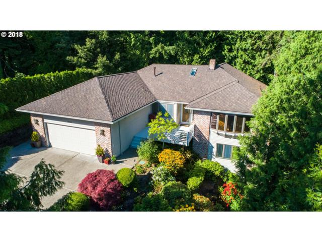 2604 SW 64TH Pl, Portland, OR 97225 (MLS #18206518) :: TLK Group Properties