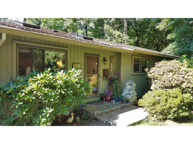 10760 NW Lost Park Dr, Portland, OR 97229 (MLS #18206538) :: Hillshire Realty Group