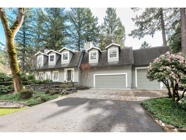 1190 Bayberry Rd, Lake Oswego, OR 97034 (MLS #18206711) :: Next Home Realty Connection