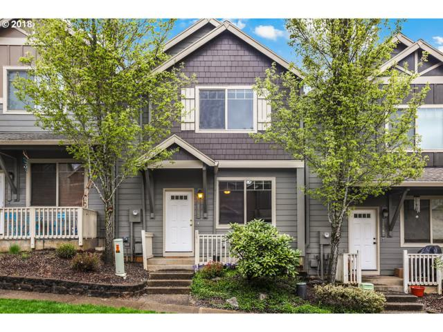 38563 Cascadia Village Dr, Sandy, OR 97055 (MLS #18206811) :: The Dale Chumbley Group