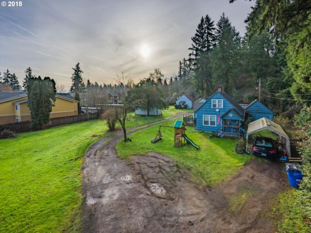 109 NE Newhouse Rd, Vancouver, WA 98663 (MLS #18206982) :: The Dale Chumbley Group