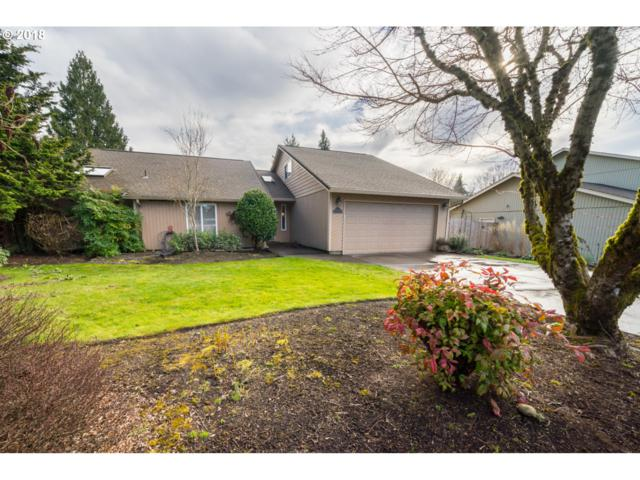 12029 SE 17TH St, Vancouver, WA 98683 (MLS #18207250) :: Next Home Realty Connection