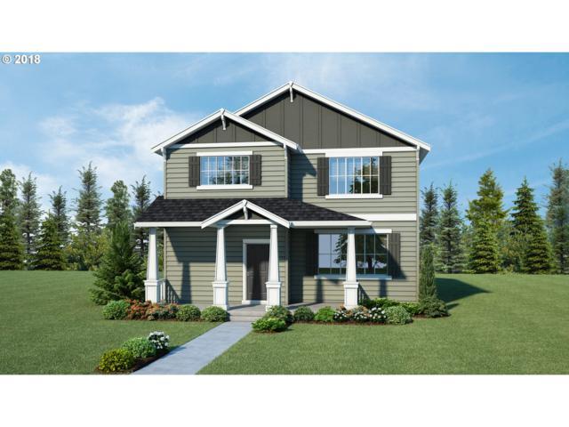 7311 N 93RD Loop, Camas, WA 98607 (MLS #18207298) :: Matin Real Estate