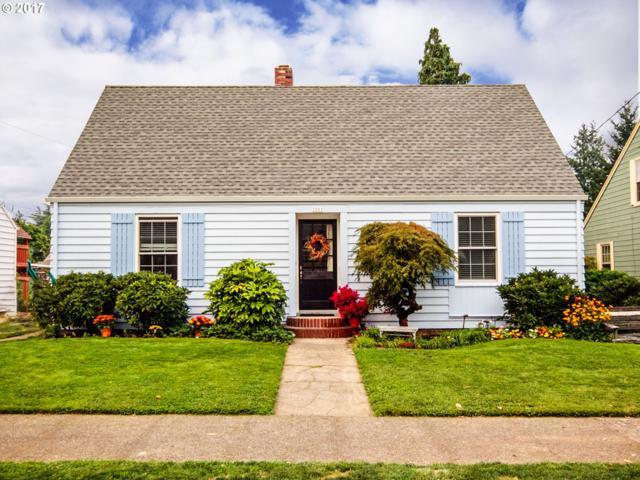 2001 NE 64TH Ave, Portland, OR 97213 (MLS #18207658) :: Premiere Property Group LLC