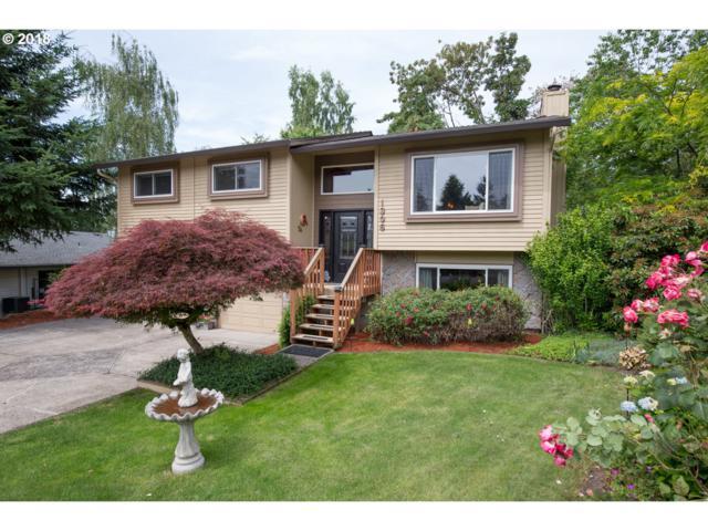 1306 SE 105TH Ct, Vancouver, WA 98664 (MLS #18207699) :: Stellar Realty Northwest