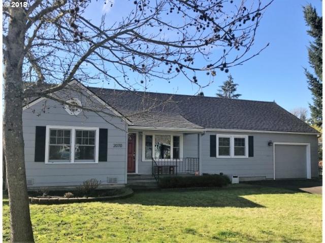 2070 Fairway Loop, Eugene, OR 97401 (MLS #18207909) :: Song Real Estate