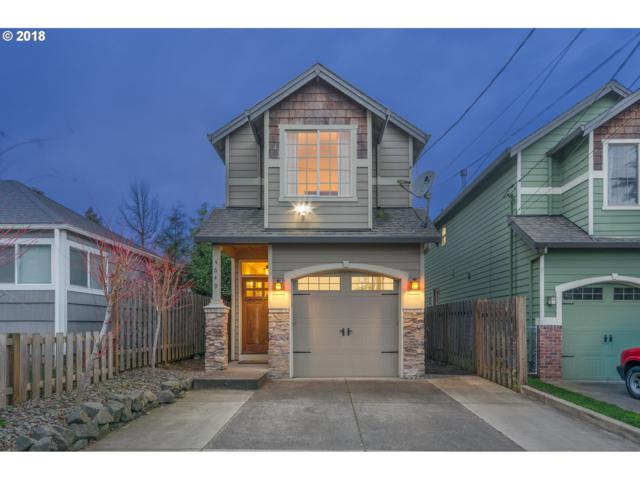 4649 NE 97TH Ave, Portland, OR 97220 (MLS #18207915) :: Change Realty