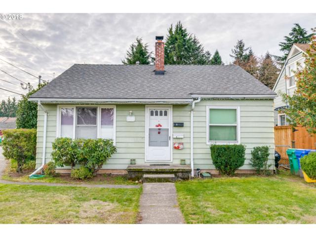 8640 NE Pacific St, Portland, OR 97220 (MLS #18208016) :: Townsend Jarvis Group Real Estate