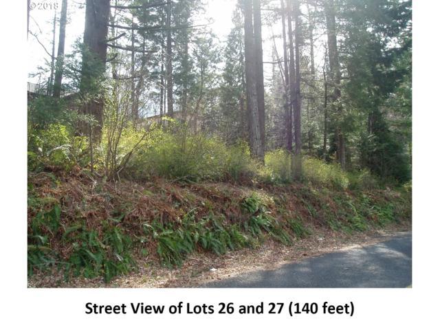Lakeshore Dr #26, Skamania, WA 98648 (MLS #18208029) :: Premiere Property Group LLC