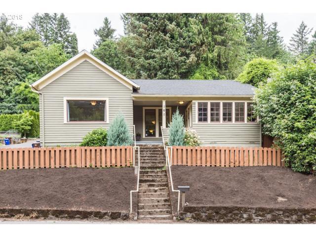 161 Linn Ave, Oregon City, OR 97045 (MLS #18208043) :: Stellar Realty Northwest