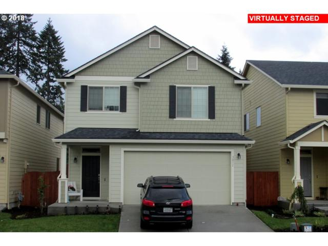 7408 NE 32ND Ave, Vancouver, WA 98665 (MLS #18208242) :: The Dale Chumbley Group
