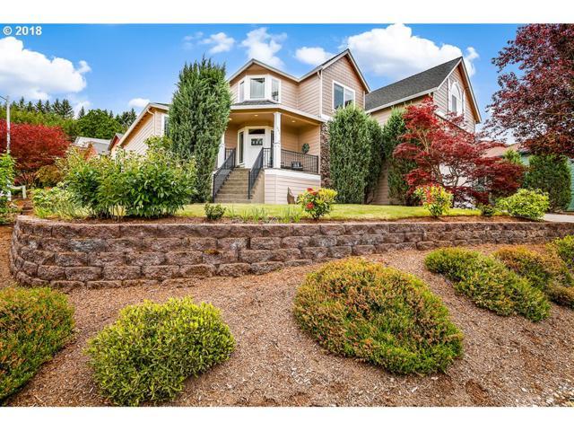 503 E 18TH St, La Center, WA 98629 (MLS #18208330) :: Fox Real Estate Group