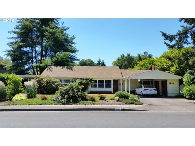 2896 Bailey Ln, Eugene, OR 97401 (MLS #18208379) :: Song Real Estate