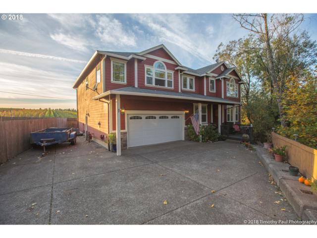 2636 SE Pheasant Way, Gresham, OR 97080 (MLS #18208444) :: Cano Real Estate