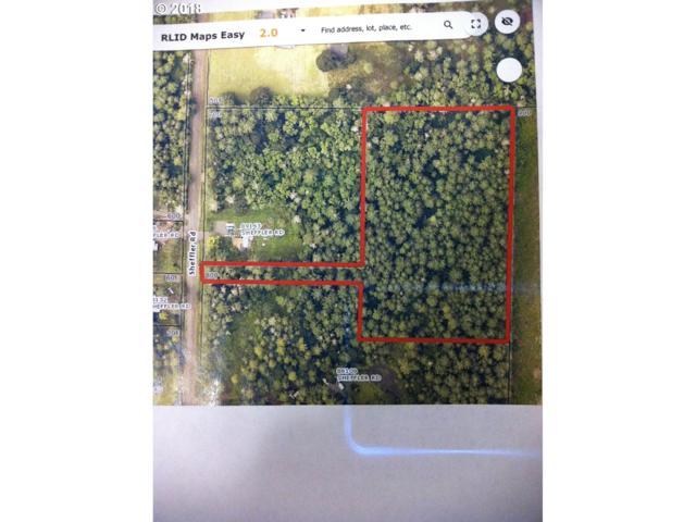 89109 Sheffler Rd, Elmira, OR 97437 (MLS #18208471) :: R&R Properties of Eugene LLC