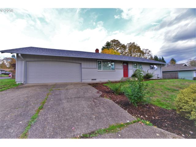 1485 Cornell Ave, Gladstone, OR 97027 (MLS #18208476) :: Change Realty