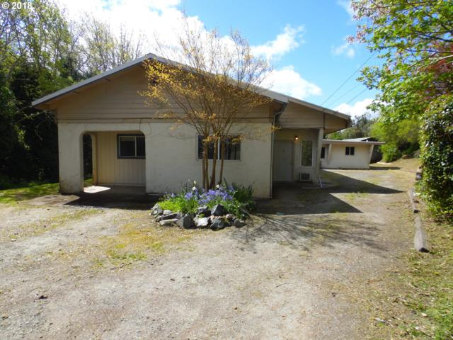 790 NE Division St, Myrtle Creek, OR 97457 (MLS #18208594) :: Premiere Property Group LLC