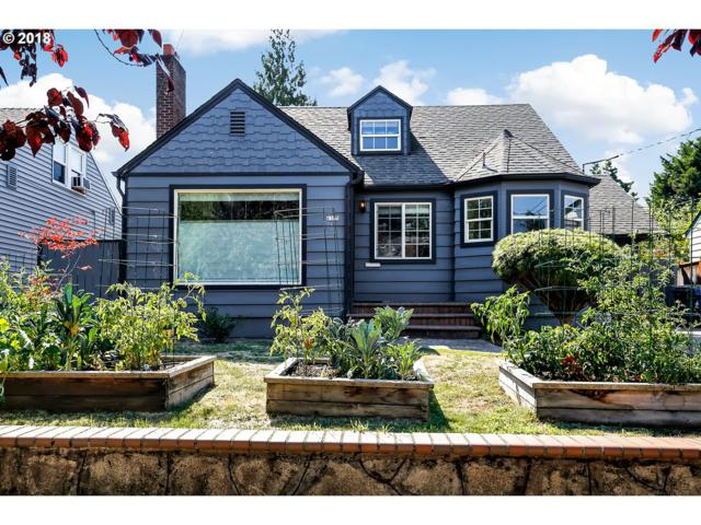6335 N Montana Ave, Portland, OR 97217 (MLS #18208657) :: Hatch Homes Group