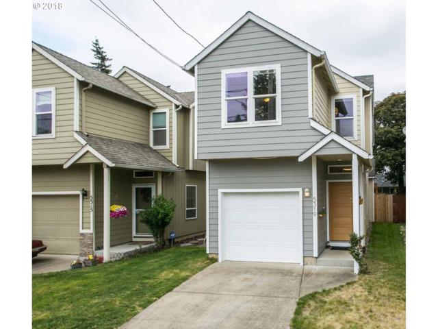 5319 SE Flavel St, Portland, OR 97206 (MLS #18208992) :: The Dale Chumbley Group