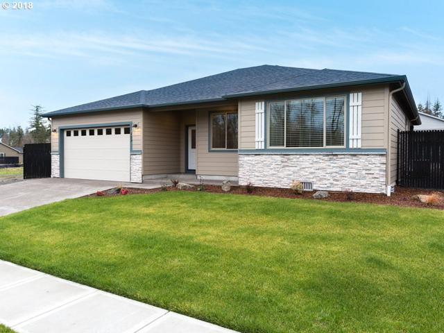 153 Zephyr Dr, Silver Lake , WA 98645 (MLS #18209191) :: Cano Real Estate