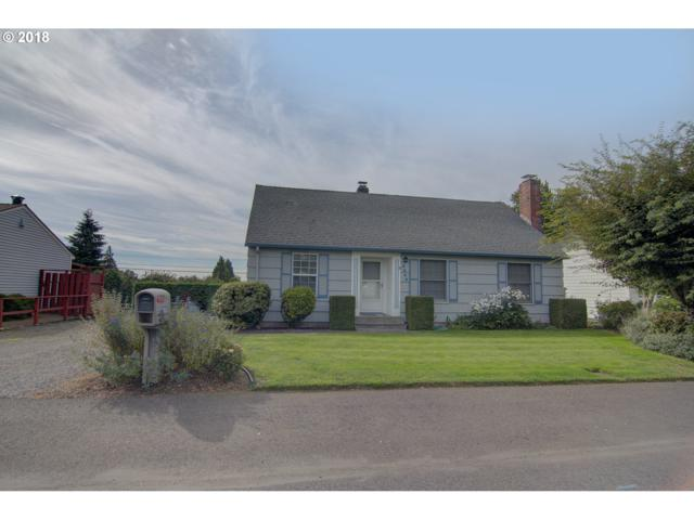 8209 SE Lorry Ave, Vancouver, WA 98664 (MLS #18209334) :: The Sadle Home Selling Team