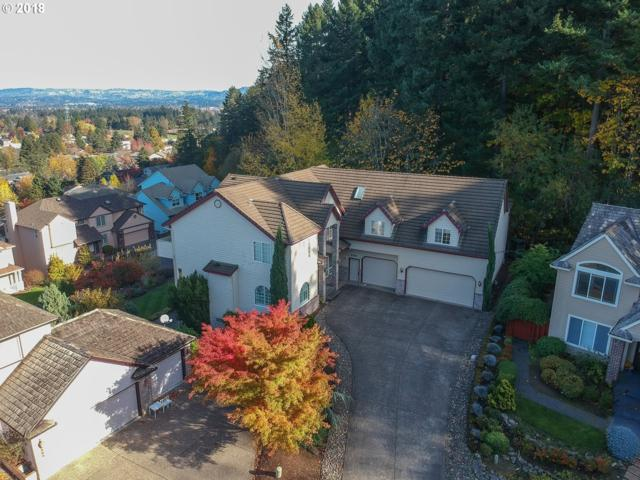 6350 SW 166TH Pl, Beaverton, OR 97007 (MLS #18209416) :: Change Realty