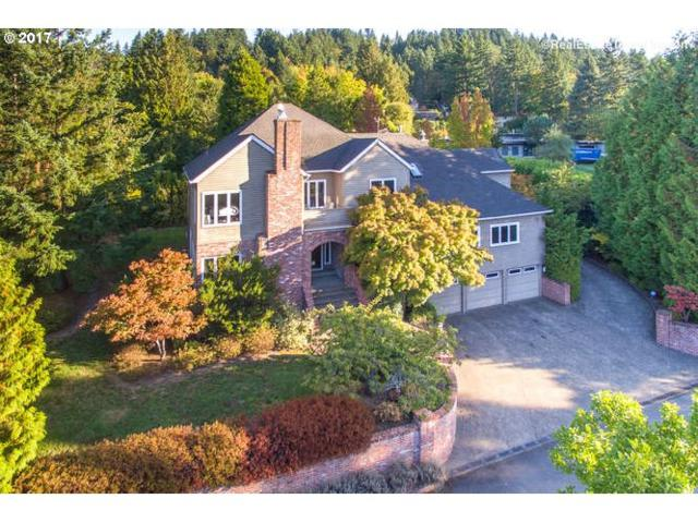 3716 SW Shattuck Rd, Portland, OR 97221 (MLS #18209516) :: Hatch Homes Group