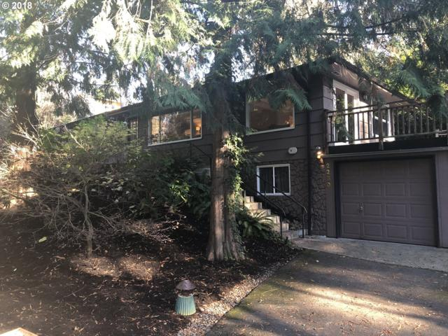2230 SW 87TH Ave, Portland, OR 97225 (MLS #18209545) :: The Liu Group