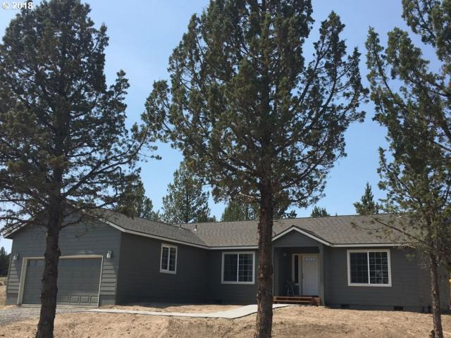 6305 NW Elliott St, Prineville, OR 97754 (MLS #18209784) :: Fox Real Estate Group