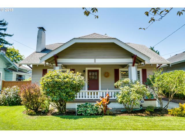 1743 NE 48TH Ave, Portland, OR 97213 (MLS #18209969) :: Cano Real Estate