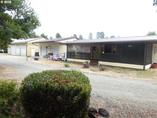 830 Raechel Rd, Lakeside, OR 97449 (MLS #18210012) :: Beltran Properties at Keller Williams Portland Premiere
