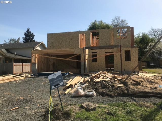 510 N School St, Newberg, OR 97132 (MLS #18210019) :: Next Home Realty Connection