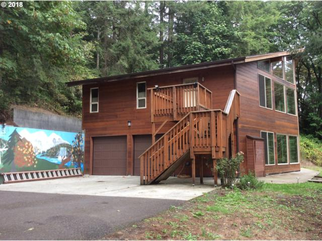 1636 Kalama River Rd, Kalama, WA 98625 (MLS #18210192) :: Change Realty