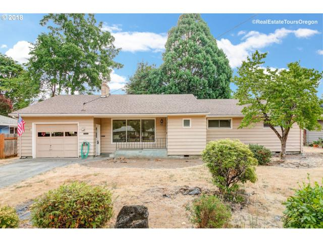 512 NE 6TH Ave, Hillsboro, OR 97124 (MLS #18210392) :: Next Home Realty Connection