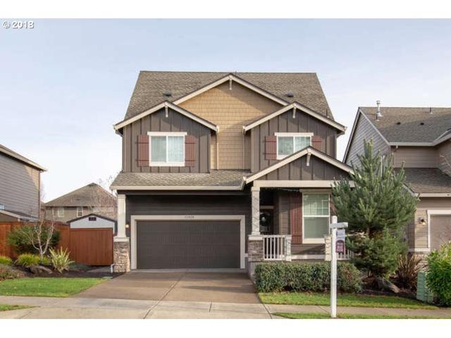 13926 SE Falcon Ave, Clackamas, OR 97015 (MLS #18211072) :: TLK Group Properties